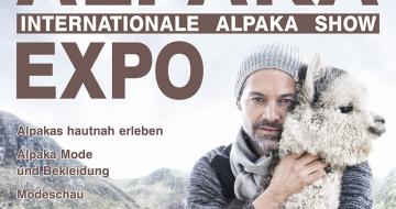 Alpaka Expo