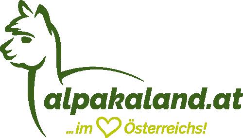 Logo Alpakaland